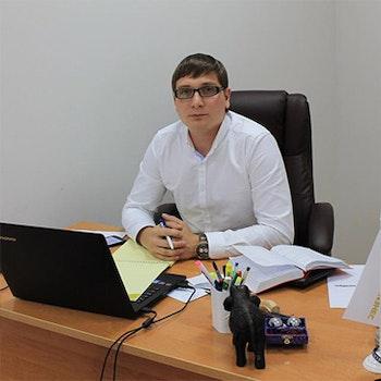 Александр Секерин