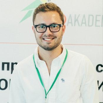 Александр Кулепин