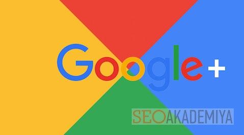 А Вы еще не используете Google+ в продвижении сайта?