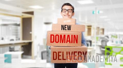 Как перенести сайт на другой домен