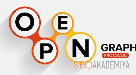 Open Graph protocol. Что это такое и что он дает сайту