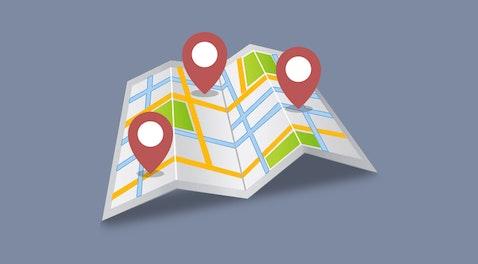 Продвижение в ТОП в Google Maps и Яндекс Картах
