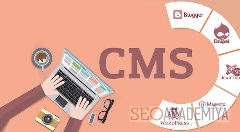 Какую CMS выбрать для блога