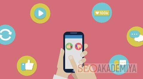 Как создать контент-план для наполнения социальных сетей