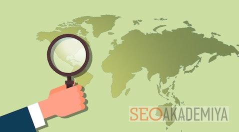 Что такое геозависимые и геонезависимые запросы