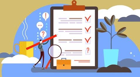 Зачем нужны опросы пользователей и как их проводить