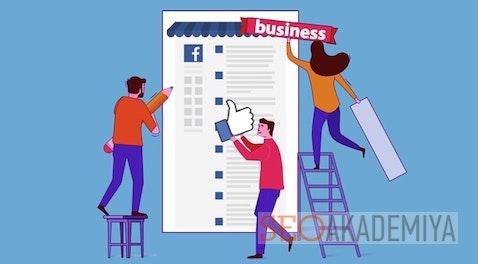 Как создать и оформить бизнес страницу в Facebook
