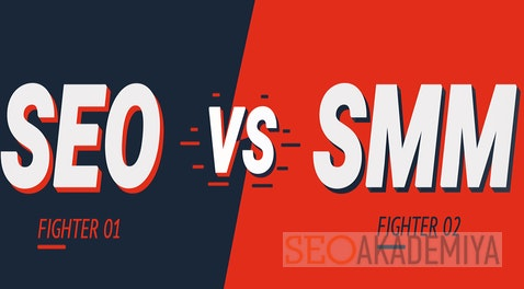 Сравнение SEO и SMM: что лучше для маркетинга