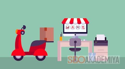 Правильное описание и оформление страницы доставки интернет-магазина
