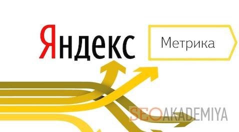 Как настроить цели в Яндекс Метрике для сайта интернет-магазина
