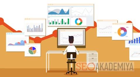 Профессия в IT: должность WEB-аналитик