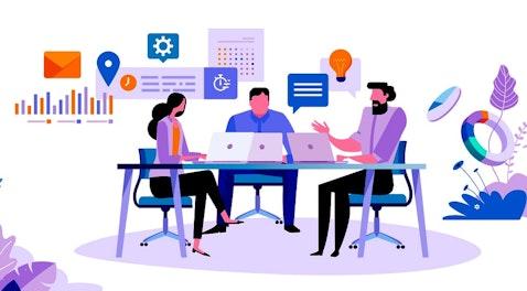 Профессия в IT: должность Project Manager