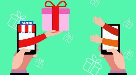 Программы лояльности клиентов интернет-магазина