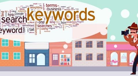Как узнать ключевые слова сайтов-конкурентов