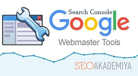 Google Search Console: инструкция по работе