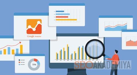 Что такое представления в Google Analytics