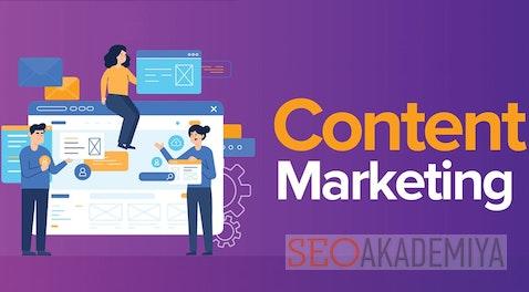 Анализ эффективности контент-маркетинга