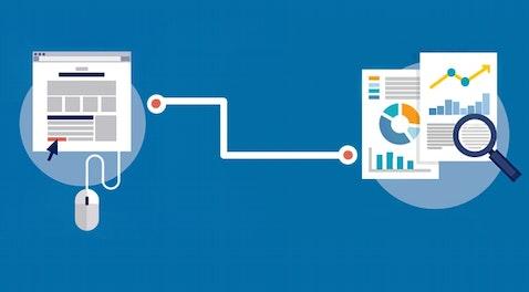 Настройка отслеживания событий в Google Analytics