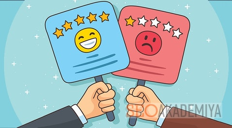 Как работать с негативными отзывами