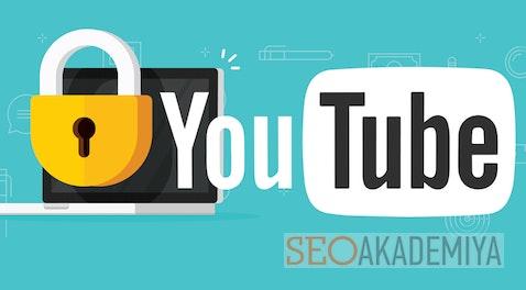 Как защитить свой YouTube канал от взлома