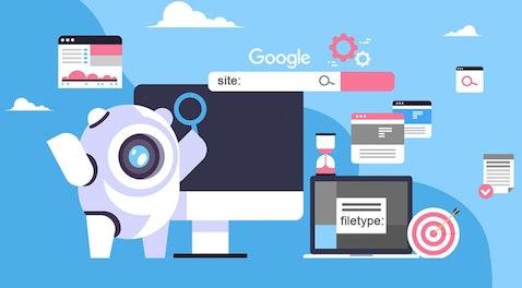 9 полезных операторов поиска в Google