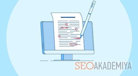 Обзор онлайн-сервисов проверки орфографии и пунктуации