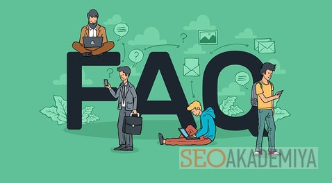 Что такое микроразметка FAQ Page и как ее настроить