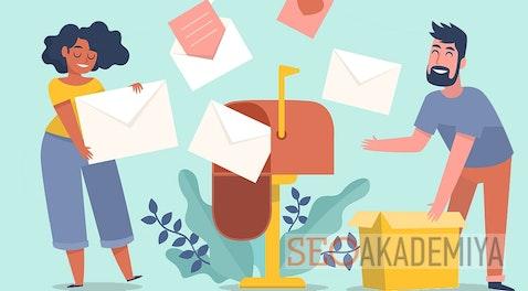 Обзор сервисов email-рассылок