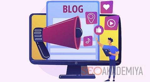 Для чего нужен блог интернет-магазину