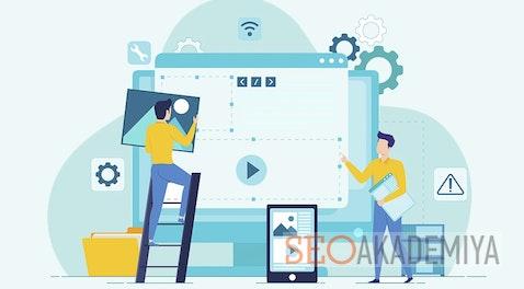 Обзор сервисов для создания прототипа сайта