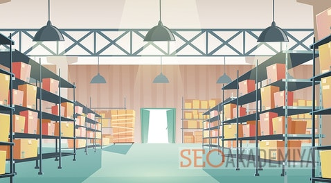 Как сформировать ассортимент интернет-магазина