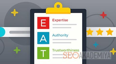 Что такое E-A-T факторы в Google