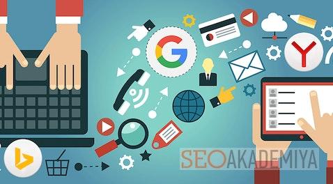 Качественный контент глазами поисковых систем