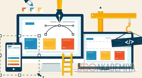 Структура сайта. Правила составления