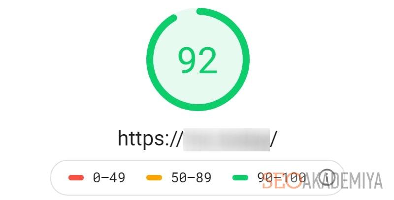 быстрые сайты легче продвинуть в топ картинка