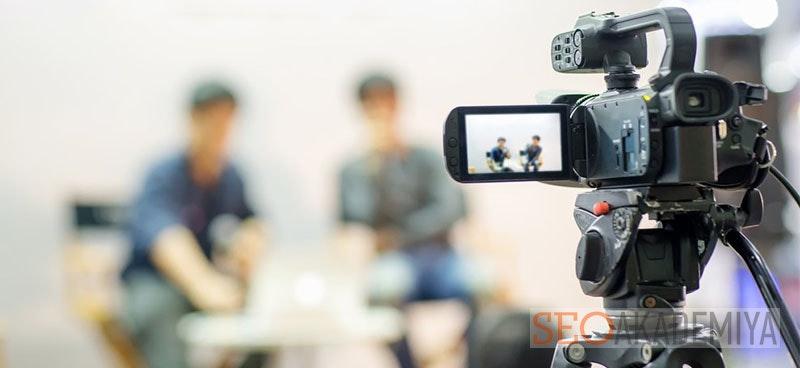 как снимать видео отзыв о компании картинка