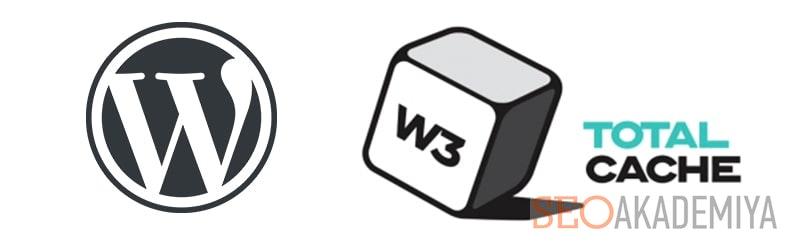 Плагин W3 Total Cache для быстрой загрузки сайта