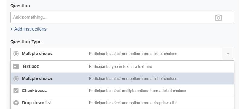 my polls сервис для создания опросов в facebook