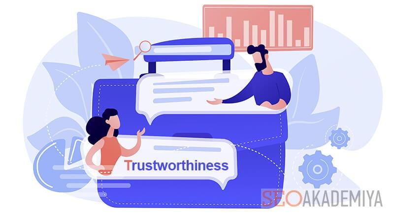 проверка контента на достоверность