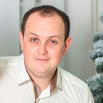 Александр Яремчук
