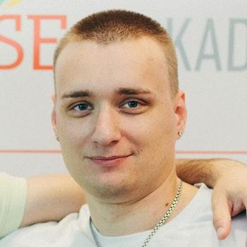 Евгений Полторацкий