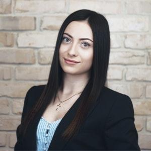 Алёна Шевченко