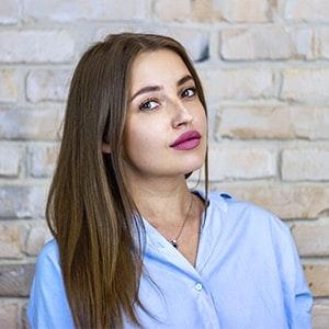 Алина Опаневич