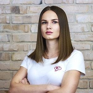 Анна Прохоренко