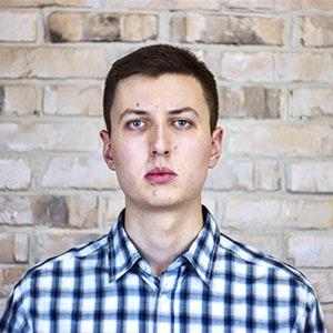 Антон Кузнецов