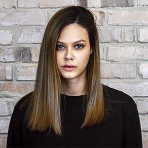 Евгения Марищук