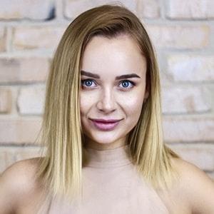 Екатерина Милюткина