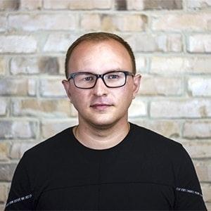 Павел Шульга
