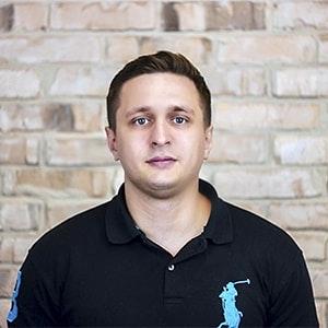 Александр Негара