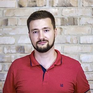 Сергей Болинчук